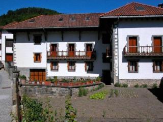 Casa Ederra, Isaba