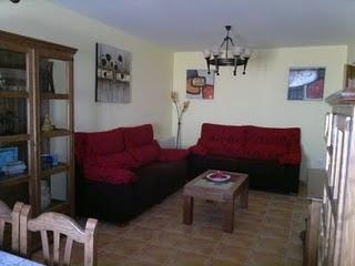 casa rural castellar  santiago