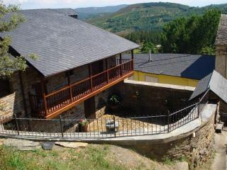 Casa rural El Encinal