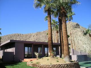 1 acre Estate w/ Private Tennis, Rancho Mirage