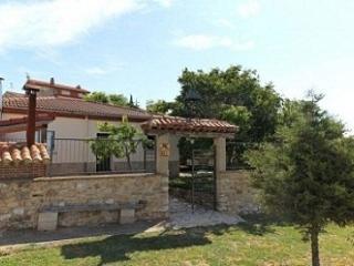 Casa del Herrero de Villabuena, Soria