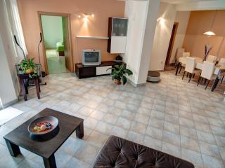 Apartments Mladinic A1