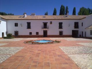Caserio del siglo XVIII totalmente reformado, Villalba de la Sierra