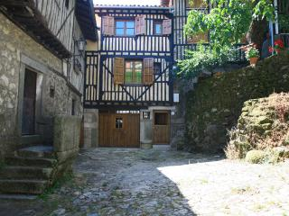 Casa Espeñitas La Alberca