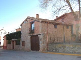 Casa Rural La Carretería, Camanas