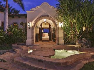 Casa Sahuaro, Cabo San Lucas