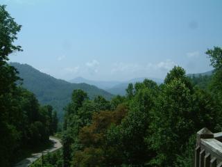 Amazing views everywhere you turn