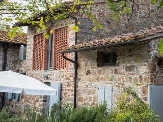 stone barn renovated just 20 minutes from Florence