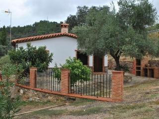 Casa rural en sierra de Aracena, Santa Ana La Real
