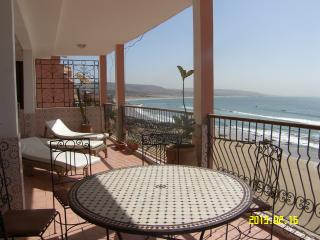 Apartment A 3 rooms Taghazout