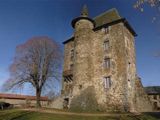 Chateau France Auvergne, Aurillac