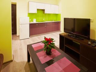 Apartments Fedkovycha, Leópolis