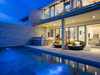 Apsara Sunset Penthouse Villa