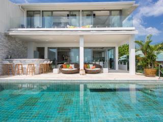 Apsara Sunset Penthouse Villa Oceanview, Plai Laem