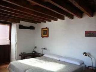 Casa Juaclo, Frontera