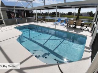 Orlando 3/2 Luxury SF Pool Chefs Kitchen Disney