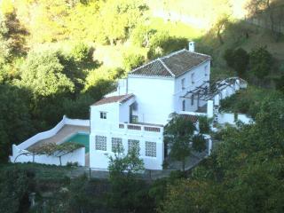 cortijo  Rio Lavar