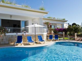 Villa Sitambo, large villa in a peaceful area, 10 minutes from old strip