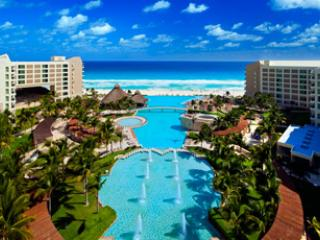 The Westin Lagunamar Ocean Resort Villas & Spa, Cancun Holy week and Easter week