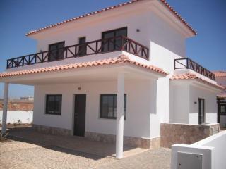 Villa  Ressaca, Santa María