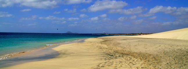 Beach Photo 1 - Ponta Preta