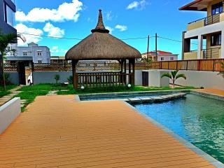 SugarReef Mauritius Flic en fl, Riviere Noire