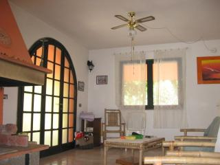 Casa del sole, Villa San Pietro