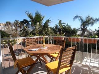 Apartamento en el albir primera linea de playa, L'Alfas del Pi
