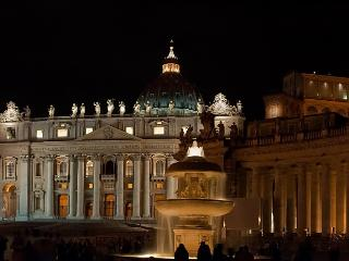 Apartment close to the Vatican, Ciudad del Vaticano