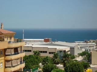 Apartamento de lujo con vistas al mar en Pinillo, Torremolinos