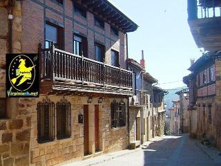 Alojamientos rurales económ..., Vinuesa