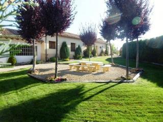 Casa La Sierra, Soria