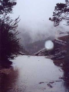 Rio Escabas