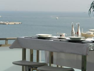 Breakfast with a view of Palma