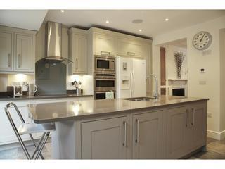 Luxury 4 Bedroom Cottage - Marlow - Family