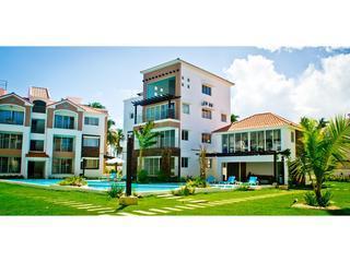 Corte Sea 2 BR condo in Bavaro Punta Cana