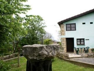 la casina de castiello, Arriondas