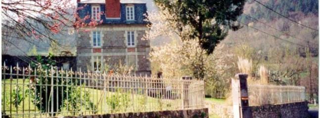 The House - Avenue de Rodiez