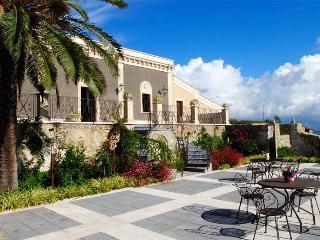 vecchia dimora resort, Pergusa