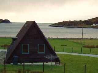 Kirkaig Chalet No 1, Lochinver