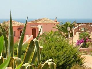 Donna Cottage: Italian Getaway, Costa Paradiso
