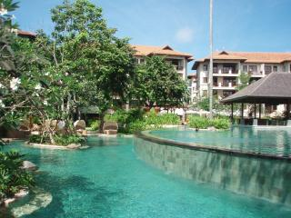 Simply the best :) Poolview Penthouse Ruby Nusa Dua - Top floor in Ruby block