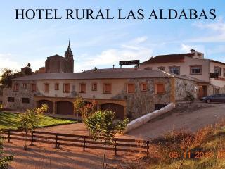 Casa Rural Las Aldabas