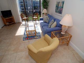One bedroom condo at the Sundial Beach Resort, Isla de Sanibel