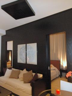 Santa Chiara Suite