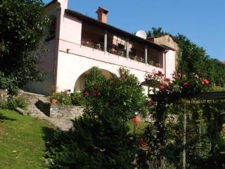Villa dei Roseti Casa Vacanze in Toscana
