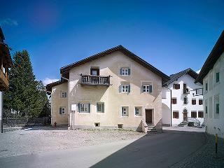 Chesa Wazzau, St. Moritz