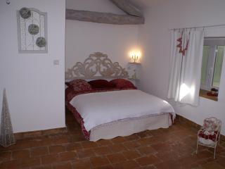 Maison Bersane : Gîte Blanc