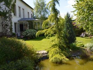 Gîte 1 La Maison Saint Léonard Cottage, Honfleur