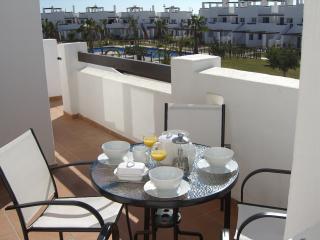 Apartment J350, Alhama de Murcia